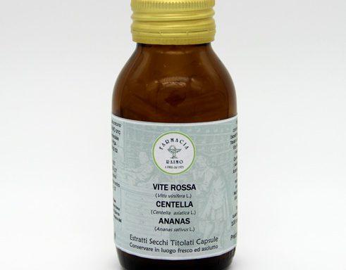 Vite rossa Centella Ananas E.S.