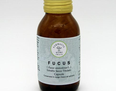 Fucus E.S