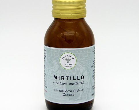 Mirtillo E.S.